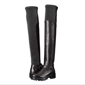Kendall & Kylie - Over The Knee Boots